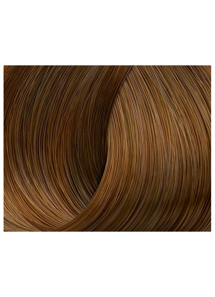 Краска для волос безаммиачная 8.73 - Светлый блонд табачный LORVENN Color Pure ТОН 8.73 Светлый блонд табачный фото