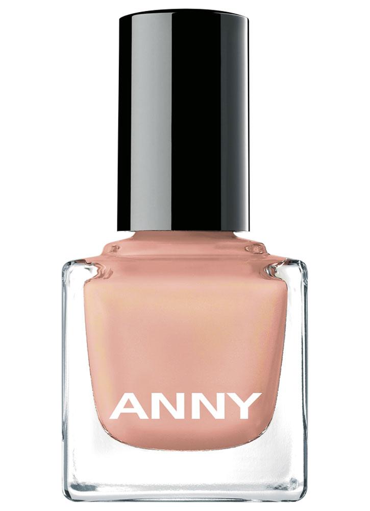 Купить Лак для ногтей Бриллиантовый персиковый ANNY, Shades, Германия
