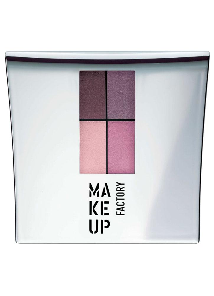 Купить Тени для век Пурпурная атмосфера MAKE UP FACTORY, Eye Colors, Германия