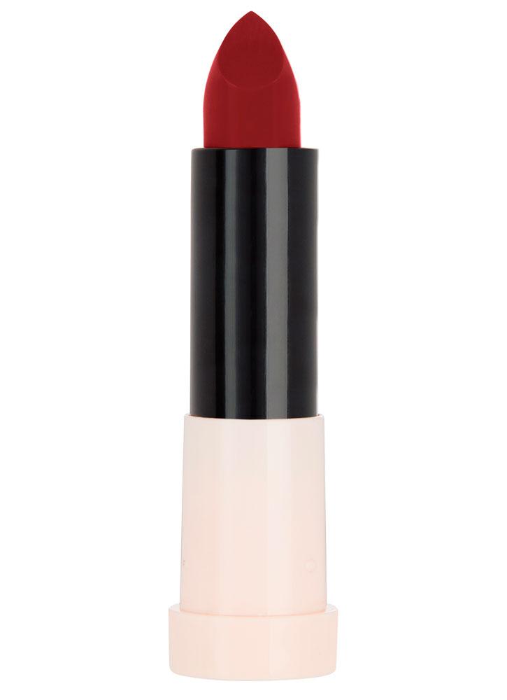 Купить Помада для губ матовая и сияющая Классический красный NINELLE, Deseo, Россия