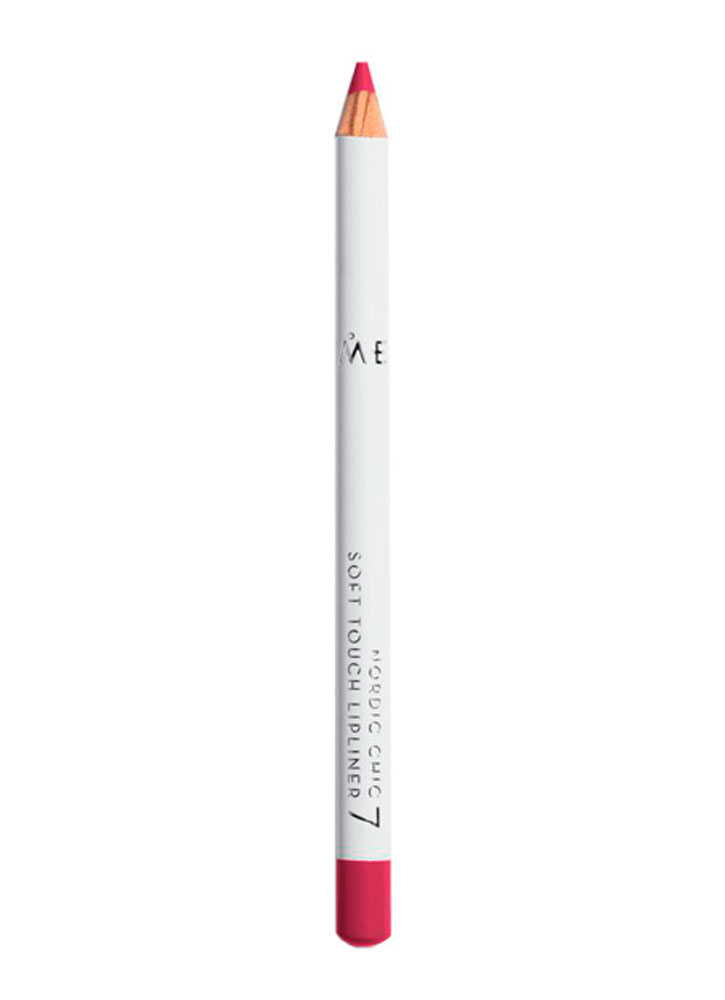 Карандаш для губ Nordic Chic тон 7Карандаш для губ<br>-<br>Цвет: Винный;