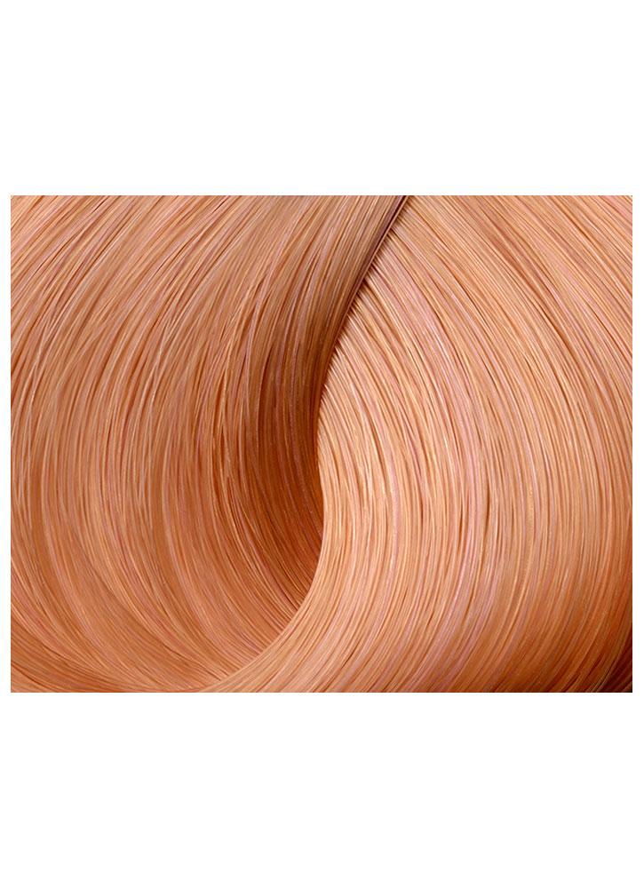 Стойкая крем-краска для волос 9.5/43 - Желтый топаз LORVENN