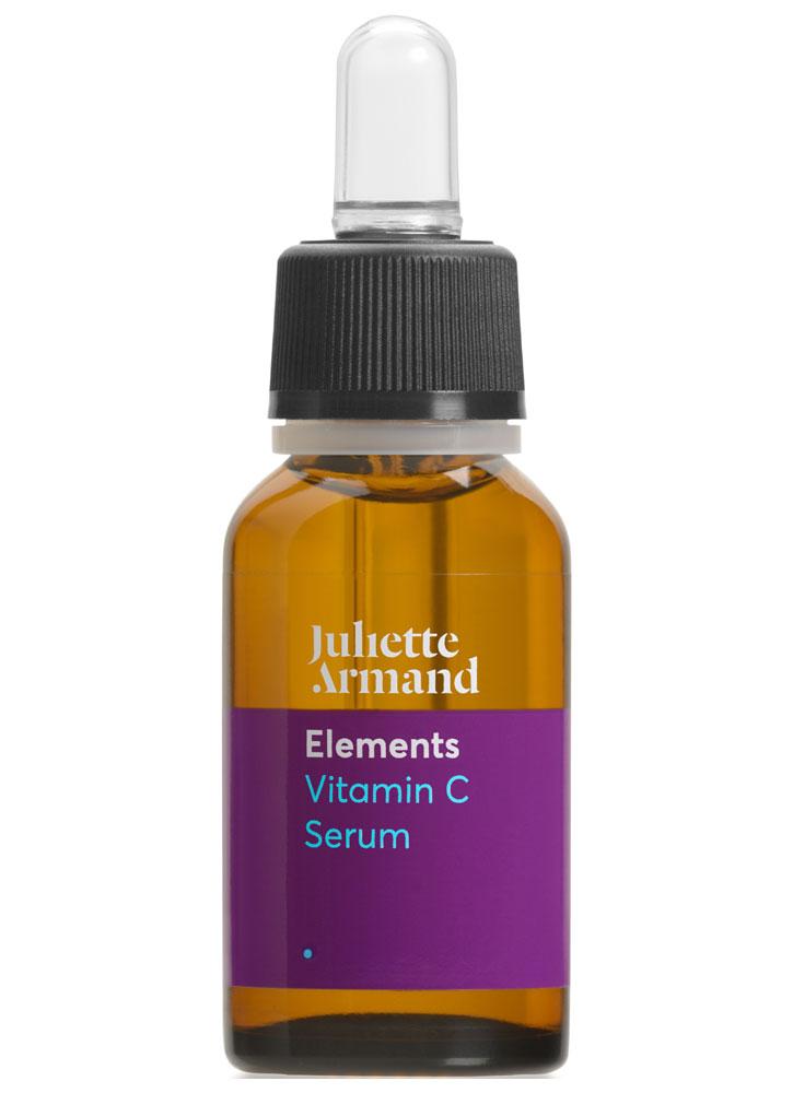 Сыворотка с витамином С JULIETTE ARMAND Vitamin C Serum фото