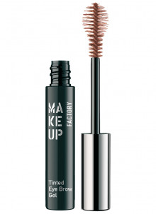 Гель-фиксатор для бровей Tinted Eye Brow Gel тон 6