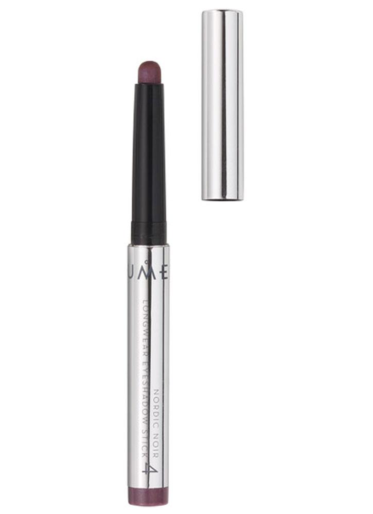 Тени-карандаш Сливовый LUMENE Longwear Eyeshadow Stick фото