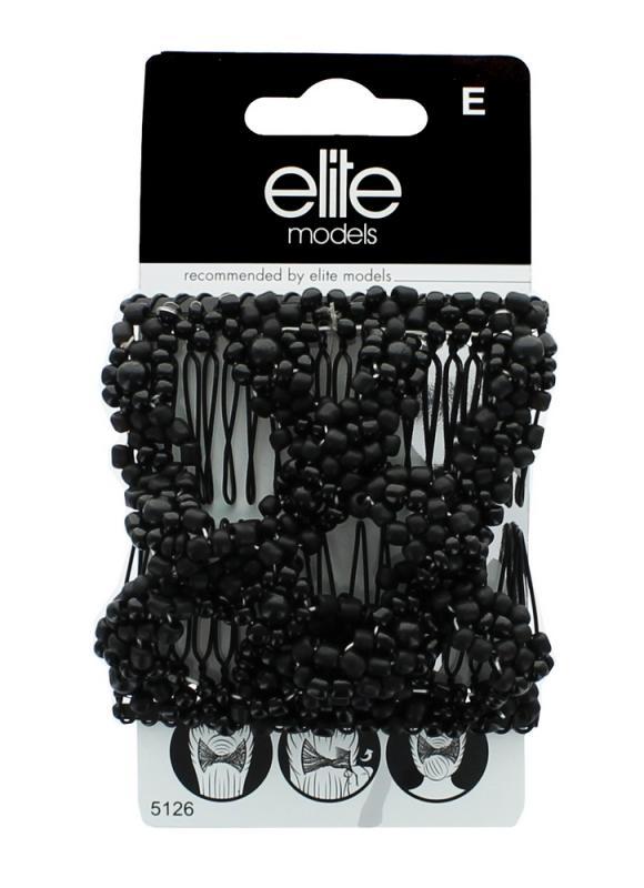 Заколка для волос декоративная ELITE 5126 фото