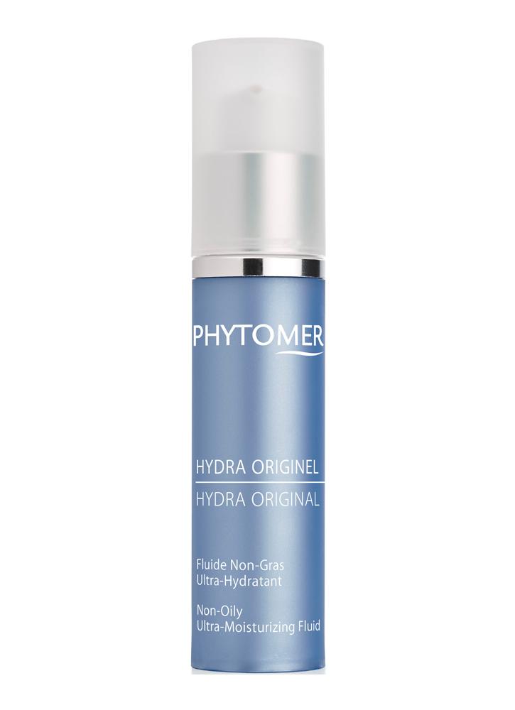 Флюид ультра увлажняющий Hydra Original Non-Oily Ultra-Moisturizing Fluid 30 млСыворотка<br>Увлажняющее средство с легкой текстурой для комбинированной кожи в летний период.<br>