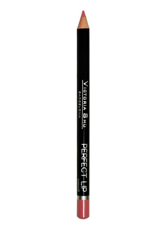 Карандаш для губ Perfect Lip тон 139 розовый сонКарандаш для губ<br>Cоздай эффектный образ с помощью карандаша для губ PERFECT LIP! Карандаш наносится гладко, просто, без усилий, дарит насыщенный, ровный цвет. 20 роскошных оттенков!<br>Цвет: розовый сон;