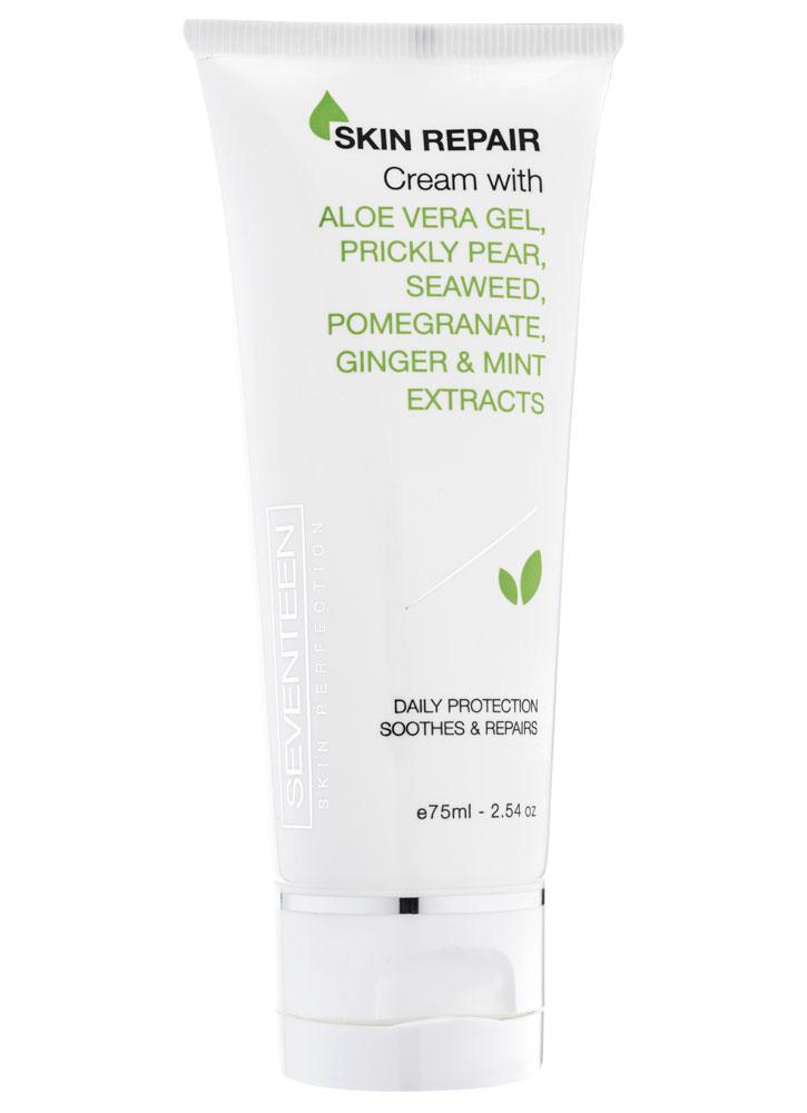 Купить Крем восстанавливающий SEVENTEEN, Skin Repair Cream 75ml, Греция