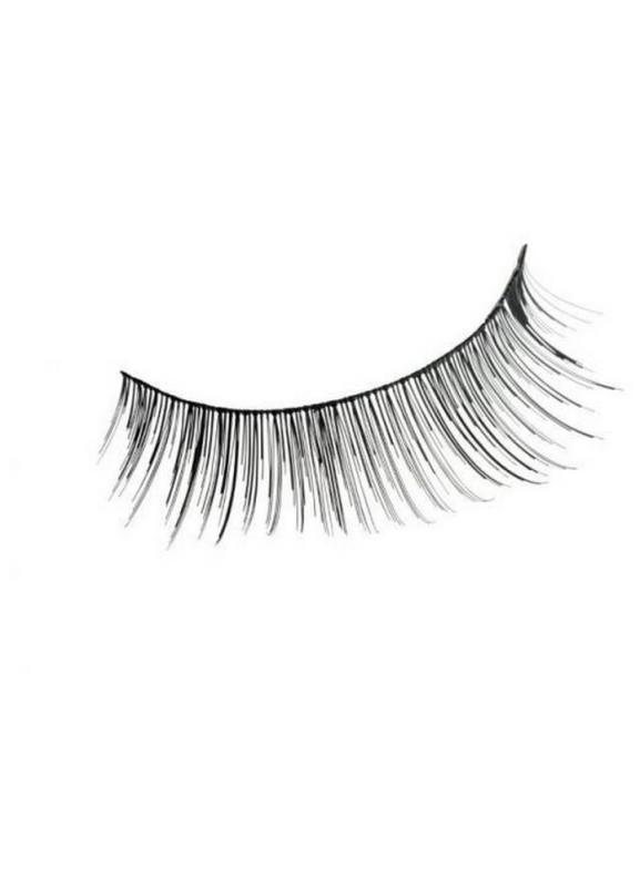 Накладные ресницы SmallНакладные ресницы<br>Использование накладных ресниц придает взгляду глубину и выразительность. Бренд Make Up Store предлагает широкий выбор - от аккуратных пучков до декоративных ресниц для фантазийного макияжа. Возможно многократное использование.<br>