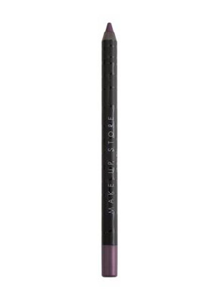 Карандаш для глаз Make Up Store Eyepencil  тон 679 Electric stormКарандаш для глаз<br>Устойчивый карандаш для глаз. Удобный формат применения &amp;#40;затачивается&amp;#41;. Широкая гамма оттенков удовлетворяет любым нуждам клиента, дает бесконечную возможность творчества для новичков и профессионалов.<br>Цвет: Electric Storm;