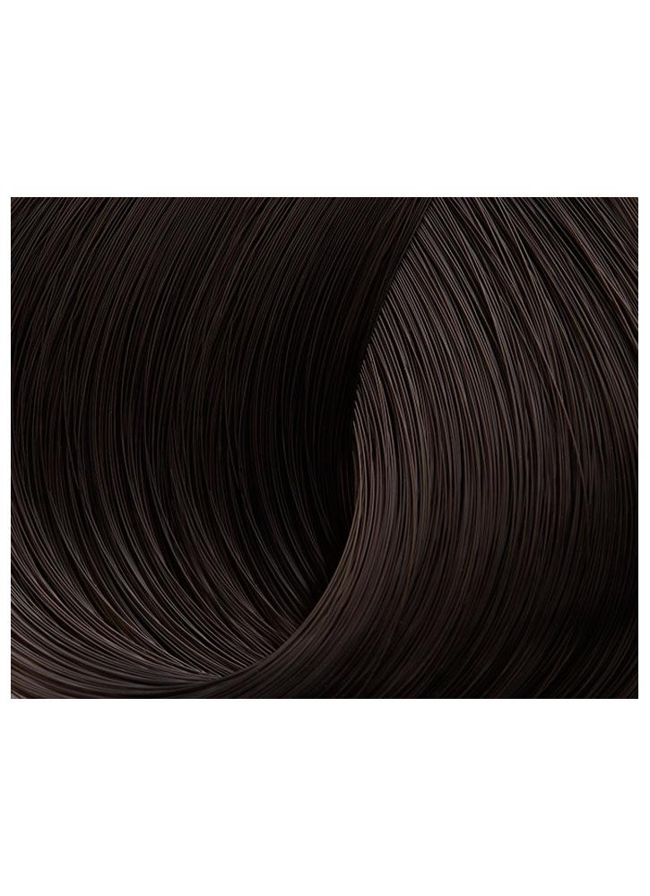 Краска для волос безаммиачная 4 - Коричневый LORVENN Color Pure ТОН 4 Коричневый фото