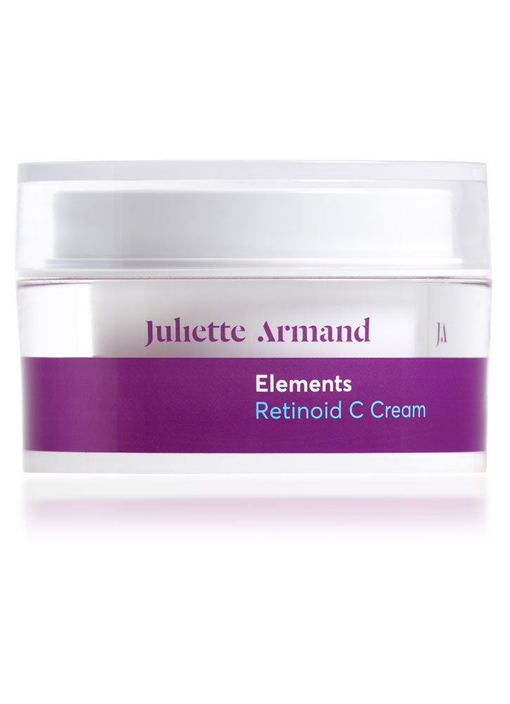 Крем-ретиноид JULIETTE ARMAND Retinoid C Cream фото