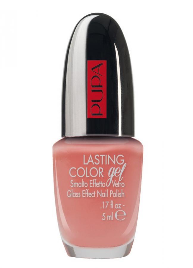 Лак для ногтей гелевый Lasting Color Gel тон 13Лак для ногтей<br>Ультраблестящий&amp;nbsp;&amp;nbsp;и быстросохнущий лак-гель для ногтей. Профессиональный результат в домашних&amp;nbsp;&amp;nbsp;условиях без использования ультрафиолетовой лампы. Гелевая&amp;nbsp;&amp;nbsp;текстура придает ногтям трехмерный объем. Удобная широкая кисточка обеспечивает оптимальный захват геля&amp;nbsp;&amp;nbsp;и быстрое легкое нанесение. Лак-гель насыщен пигментами&amp;nbsp;&amp;nbsp;для создания однородного покрытия без неровностей и подтеков.<br>Объем мл: 5; Цвет: Велюр;