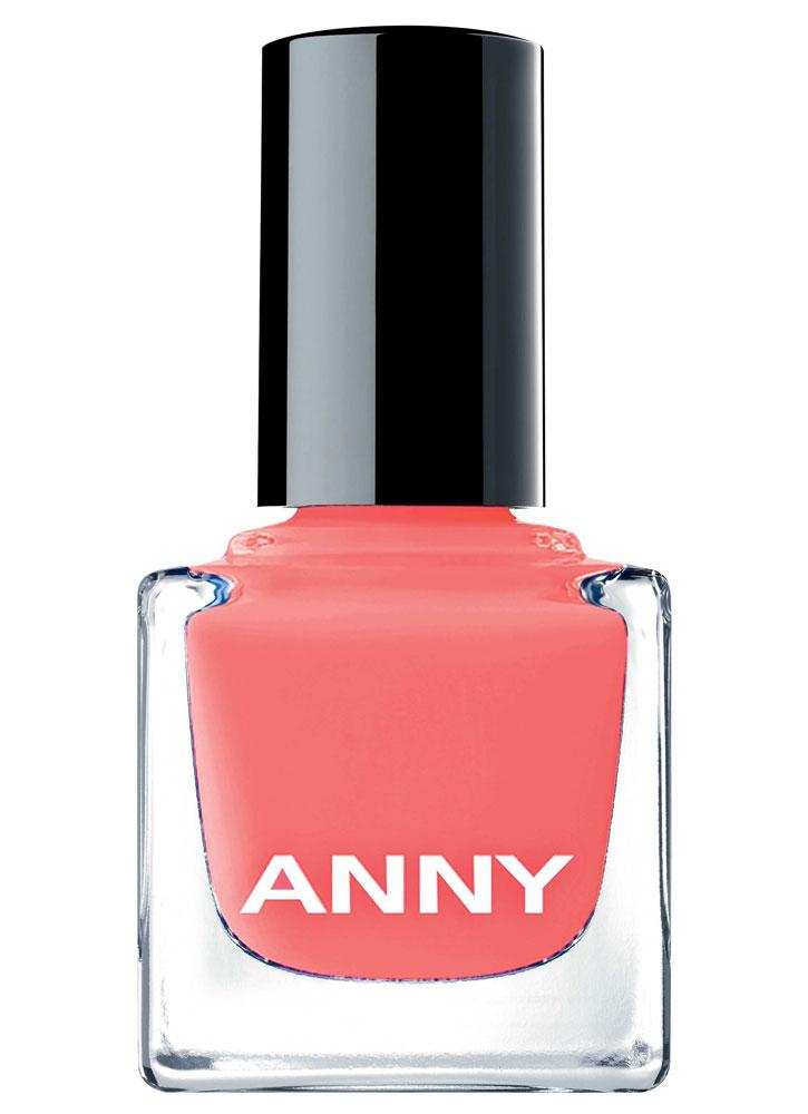 Лак для ногтей Цвет фламинго ANNY Shades фото