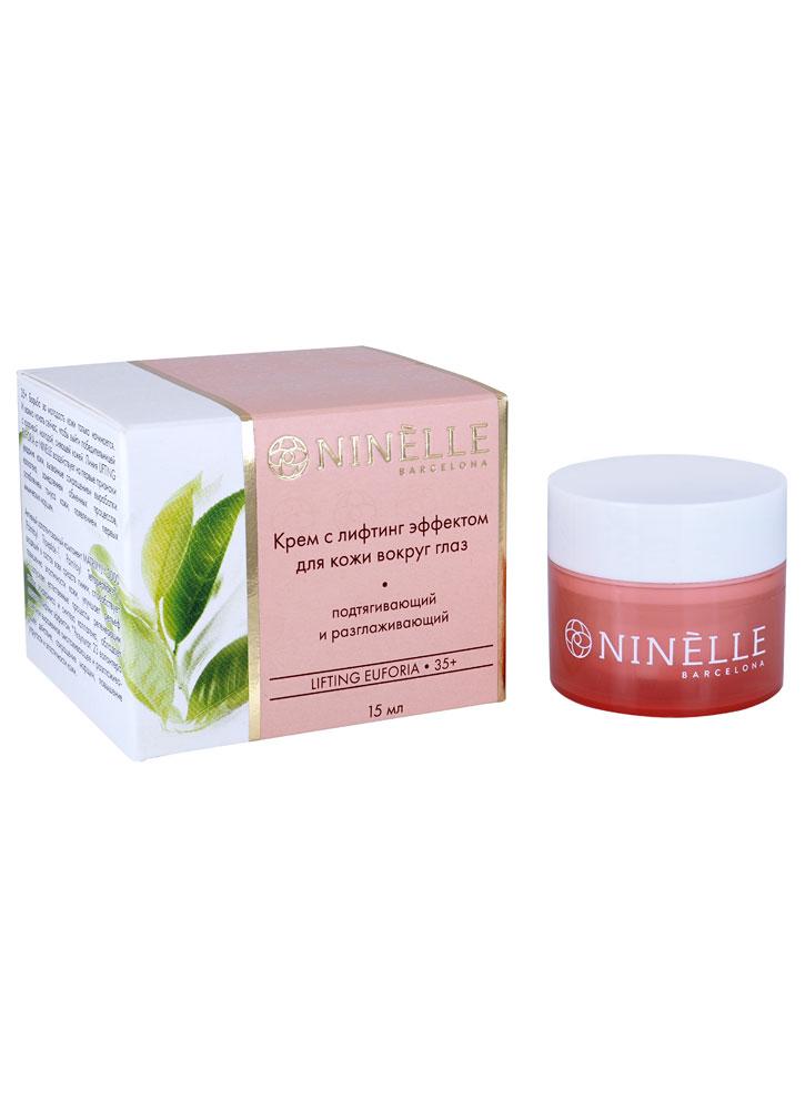 Купить Крем для кожи вокруг глаз с лифтинг эффектом NINELLE, Lifting Cream For Eyes Lifting Euforia, Испания