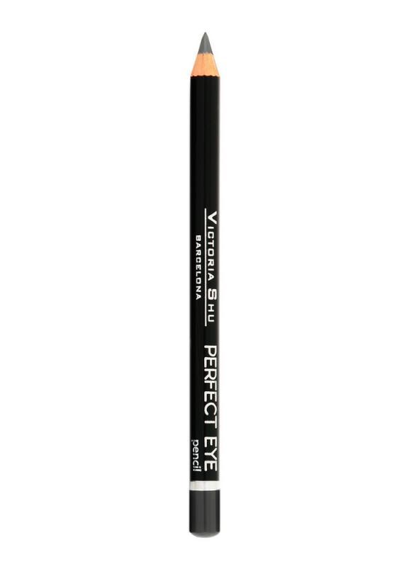 Карандаш для глаз Perfect Eye тон 31 темно-серыйКарандаш для глаз<br>ПОКОРЯЙ ВЗГЛЯДОМ! Cоздай эффектный образ с помощью карандаша для глаз PERFECT EYE! Карандаш наносится гладко, просто, без усилий, дарит насыщенный, ровный цвет. 12 соблазнительных оттенков!<br>Цвет: темно-серый;