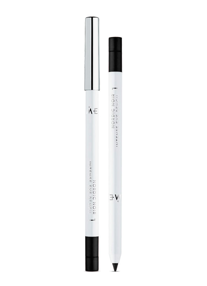 Карандаш для глаз Nordic Noir тон 4Карандаш для глаз<br>Интенсивный карандаш для век с кремовой текстурой идеален для создания мягких и четких линий в макияже глаз. С помощью карандаша легко добиться насыщенных и интенсивных оттенков. Стойкий результат, не отпечатывается. 8 оттенков. Стильный корпус украсит любую косметичку.<br>Цвет: Светло-Коричневый;