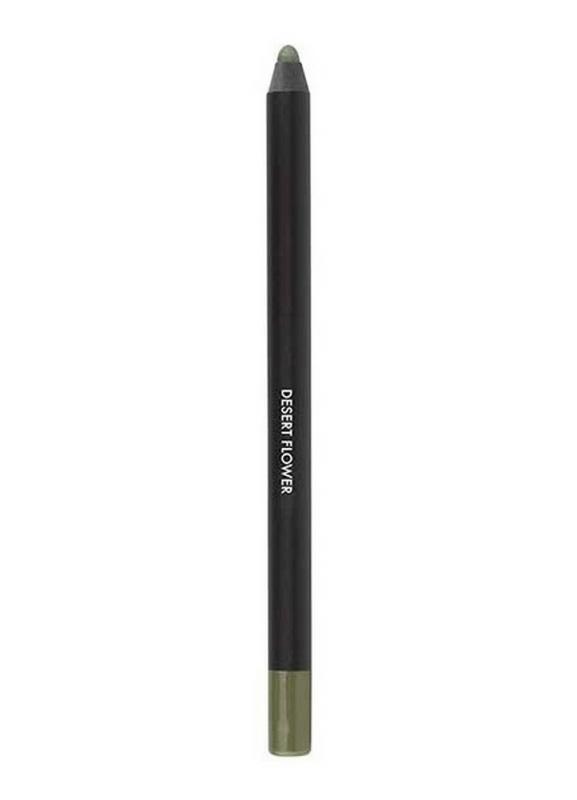 Карандаш для глаз Eyepencil тон 624 Desert FlowerКарандаш для глаз<br>Устойчивый карандаш для глаз. Удобный формат применения &amp;#40;затачивается&amp;#41;. Широкая гамма оттенков удовлетворяет любым нуждам клиента, дает бесконечную возможность творчества для новичков и профессионалов.<br>Цвет: Desert Flower;