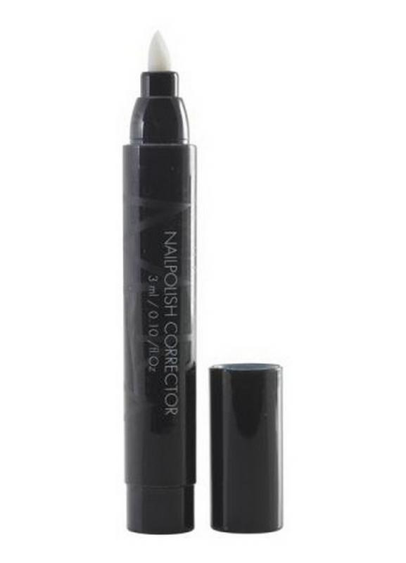 Корректирующий карандаш для маникюра Nailpolish CorrectorЖидкость для снятия лака <br>Карандаш-корректор для маникюра.Позволяет быстро и эффективно удалить лак с кожи вокруг ногтя и кутикулы.<br>