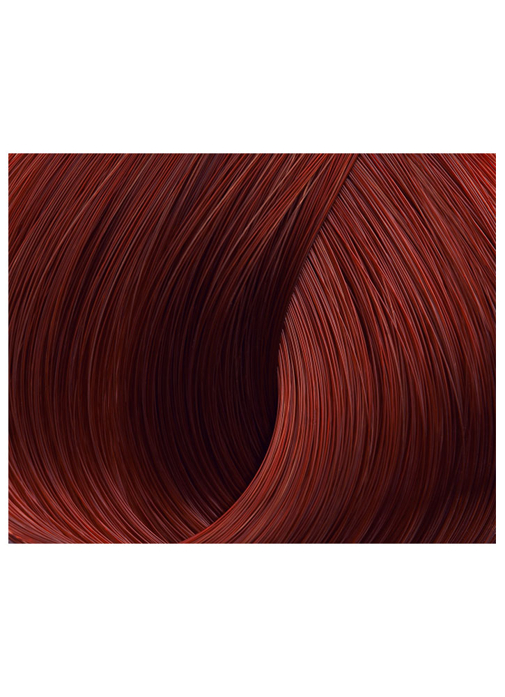 Краска для волос безаммиачная  6.60 - Темный блонд красный интенсивный LORVENN