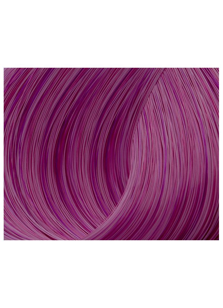 Стойкая крем-краска для волос 9.5/26 - Светлый аметист LORVENN Beauty Color Professional-Pastels ТОН 9.5/26-Светлый аметист фото
