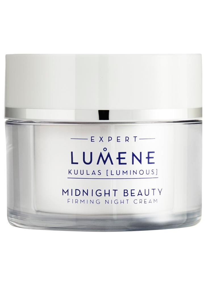 Крем-уход ночной укрепляющий Midnight Beauty Firming Night Cream 50 млКрем ночной<br>Ночной крем создан, чтобы восстановить сияние и упругость кожи в ночное время. Гиалуроновая кислота и витамин Е в составе продукта отлично питает и повышает упругость кожи,&amp;nbsp;&amp;nbsp;предотвращая признаки старения кожи.<br>