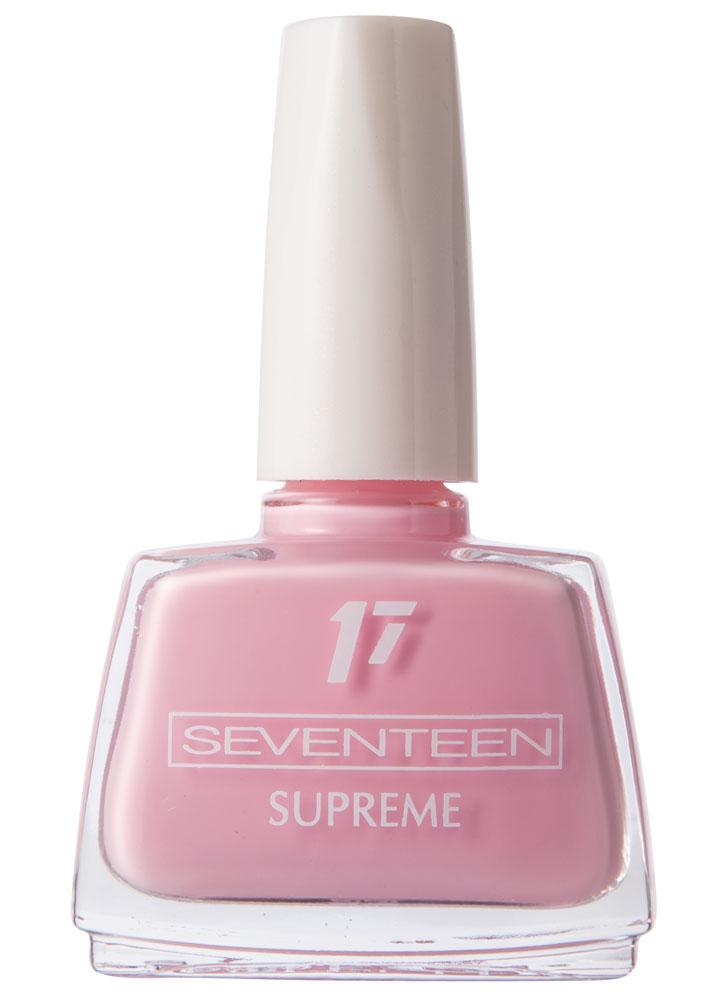 Лак д/ногтей тон 202 Supreme Nail Enamel молочно-розовыйЛак для ногтей<br>Устойчивый лак для ногтей с насыщенной текстурой.<br>Цвет: Молочно-розовый;