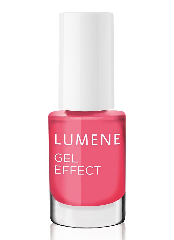 Лак для ногтей с гелевым эффектом Lumene / №26 Sunseeker