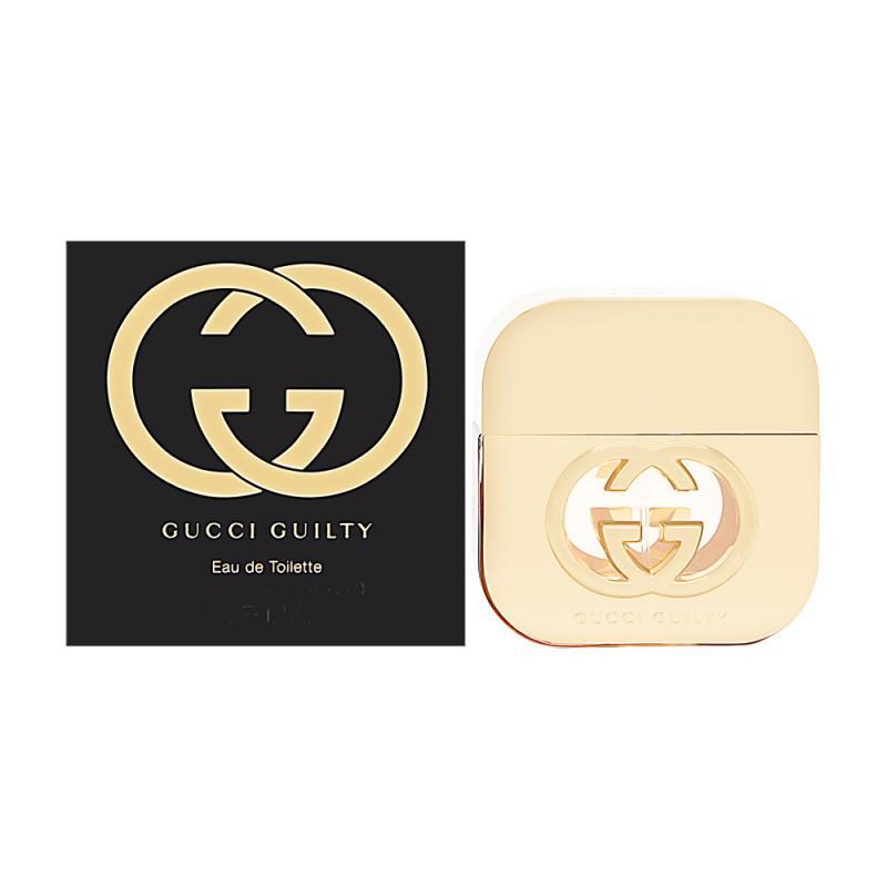 Туалетная вода Gucci Guilty жен. 30 млЖенская<br>-<br>Объем мл: 30;