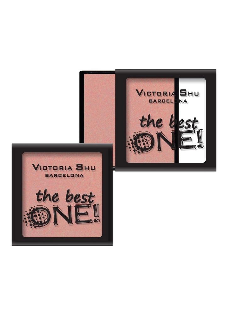 Румяна The Best One тон 11 Розово-терракотовыйРумяна<br>Тончайшая шелковистая текстура и сочетание ярких и прозрачных пигментов.<br>Цвет: Розово-терракотовый;