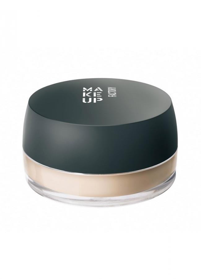 Пудра для лица минеральная рассыпчатая тональная Mineral Powder Foundation тон 4 Светло-бежевыйПудра<br>Минеральная пудра - основа в рассыпчатом формате - 2 продукта в 1 – основа и пудра. Пудровая основа станет идеальным продуктом для создания легкого и ровного тона лица. Частички пудры при нанесении на кожу приобретают особую пластичность,&amp;nbsp;&amp;nbsp;в результате чего кожа выглядит гладкой и свежей, а неровности кожи становятся мене заметными.<br>Цвет: Светло-бежевый;