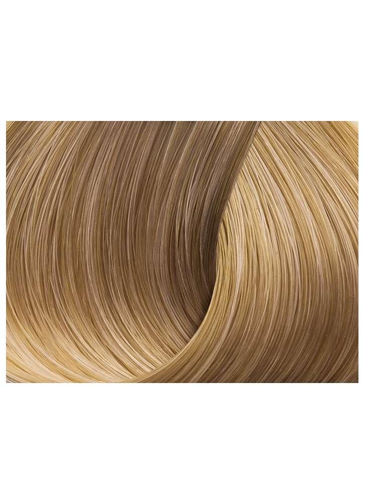 Стойкая крем-краска для волос 9.31 -Очень светлый медовый блонд LORVENN Beauty Color Professional тон 9.31 Очень светлый медовый блонд фото