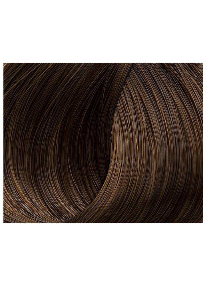 Краска для волос безаммиачная 5.07 - Натуральный светло-коричневый кофейный LORVENN Color Pure ТОН 5.07 Натуральный светло-коричневый кофейный фото