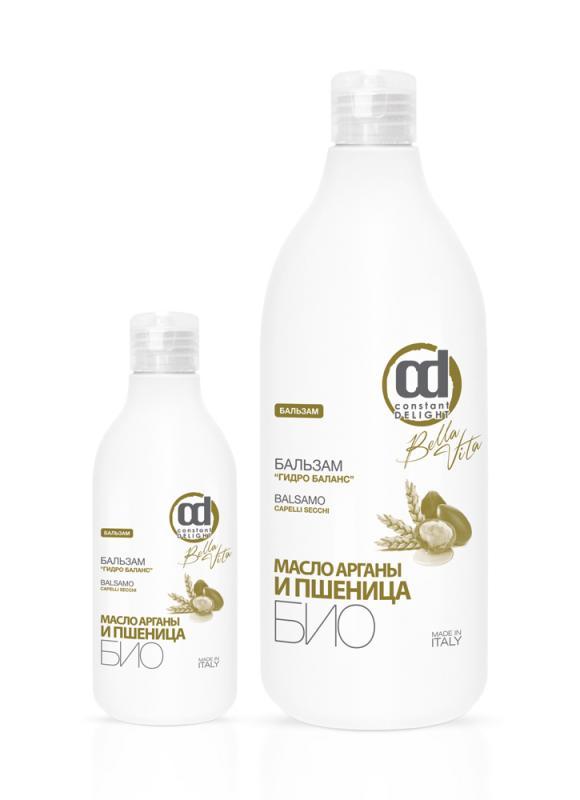Бальзам Гидро Баланс 250 млБальзам<br>Бальзам для сухих волос.Бальзам делает волосы более мягкими и шелковистыми.<br>