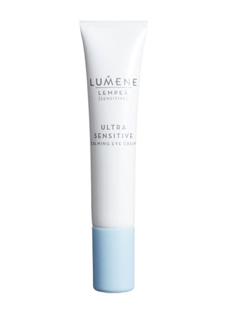 LUMENE Крем для области вокруг глаз успокаивающий Ultra Sensitive Comforting Eye Cream Lempea
