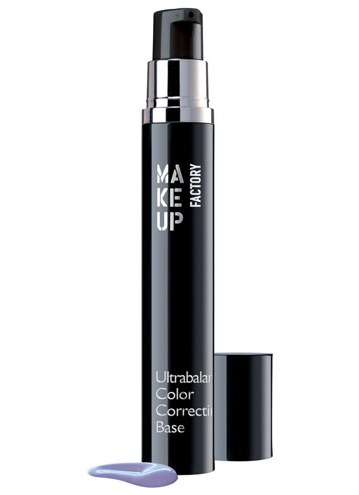 База под макияж корректирующая цвет лица Лаванда MAKE UP FACTORYПраймер<br>-База под макияж имеет жидкую, кремовую текстуру, которая ровно наносится и придает коже приятное ощущение. Специальный праймер балансирует цвет кожи, маскирует мелкие дефекты. Входящие в состав тонкие, перламутровые пигменты улучшают цвет лица, делая его здоровым и сияющим. База под макияж отлично подготовит кожу к нанесению тонального средства и увеличит его стойкость.<br>Объем мл: 15; Цвет: Лаванда; RGB: 146,138,178;