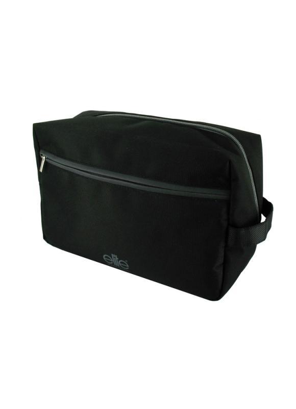 Сумка мужская дорожная ПремиумКосметичка<br>Мужская дорожная сумка отличается функциональностью, элегантным дизайном и высоким качеством.<br>