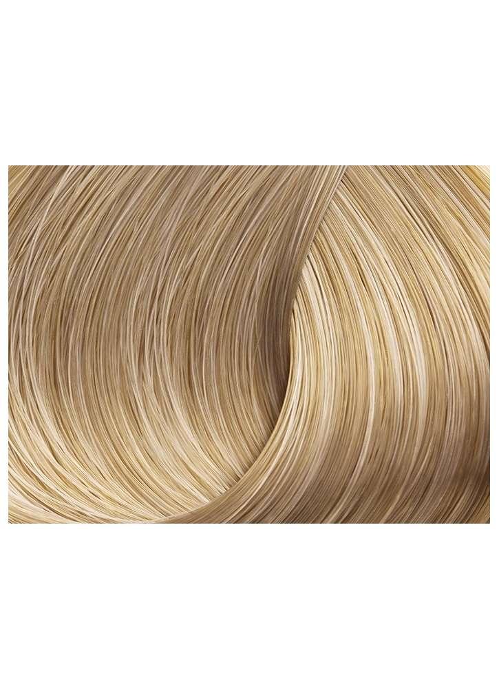 Стойкая крем-краска для волос 10 -Очень очень светлый блонд LORVENN Beauty Color Professional тон 10 Очень очень светлый блонд фото