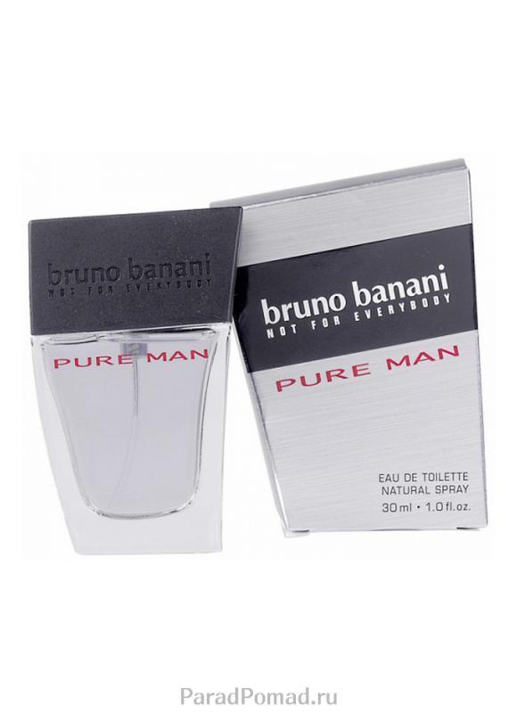 Туалетная вода Pure Man муж. 30 мл