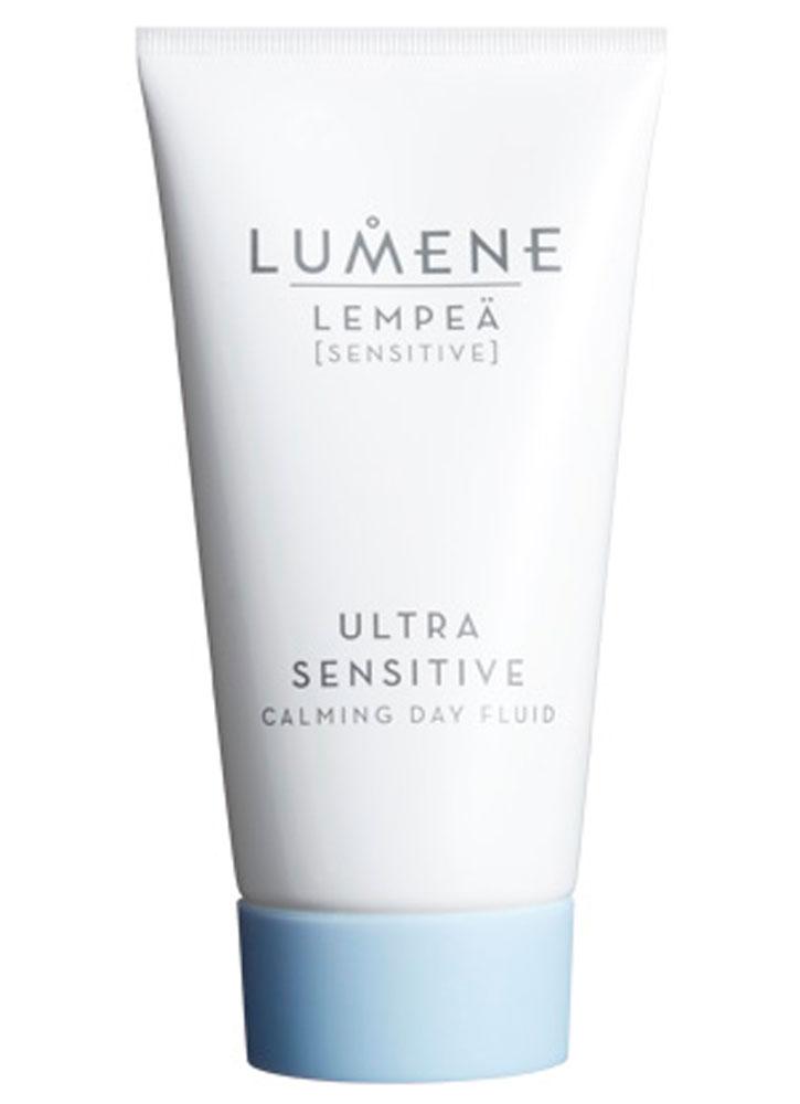 LUMENE Флюид дневной успокаивающий Ulta Sensetive Calming Day Fluid Lempea