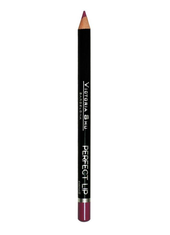 Карандаш для губ Perfect Lip тон 149Карандаш для губ<br>Cоздай эффектный образ с помощью карандаша для губ PERFECT LIP! Карандаш наносится гладко, просто, без усилий, дарит насыщенный, ровный цвет. 20 роскошных оттенков!<br>Вес : 0.00300; Цвет: дикая слива;