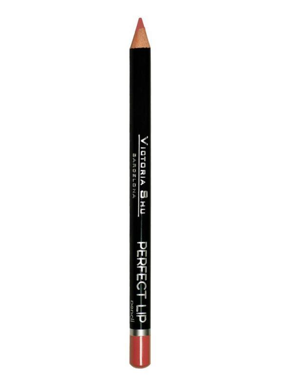 Карандаш для губ Perfect Lip тон 140Карандаш для губ<br>Cоздай эффектный образ с помощью карандаша для губ PERFECT LIP! Карандаш наносится гладко, просто, без усилий, дарит насыщенный, ровный цвет. 20 роскошных оттенков!<br>Вес : 0.00300; Цвет: молочная роза;