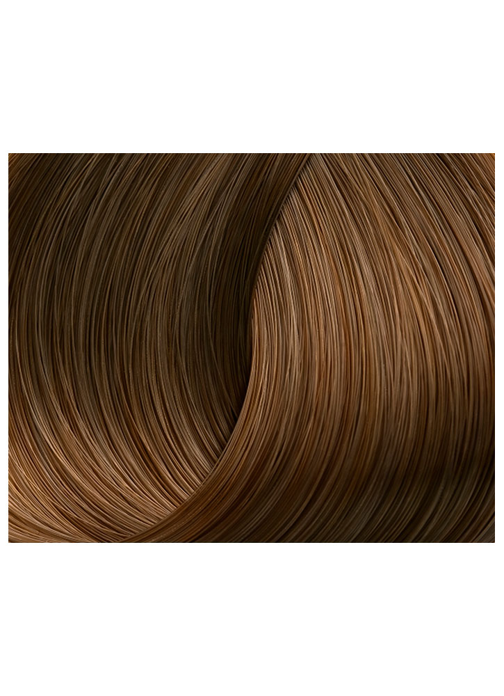 Краска для волос безаммиачная 7.73 - Блонд табачный LORVENN Color Pure ТОН 7.73 Блонд табачный фото