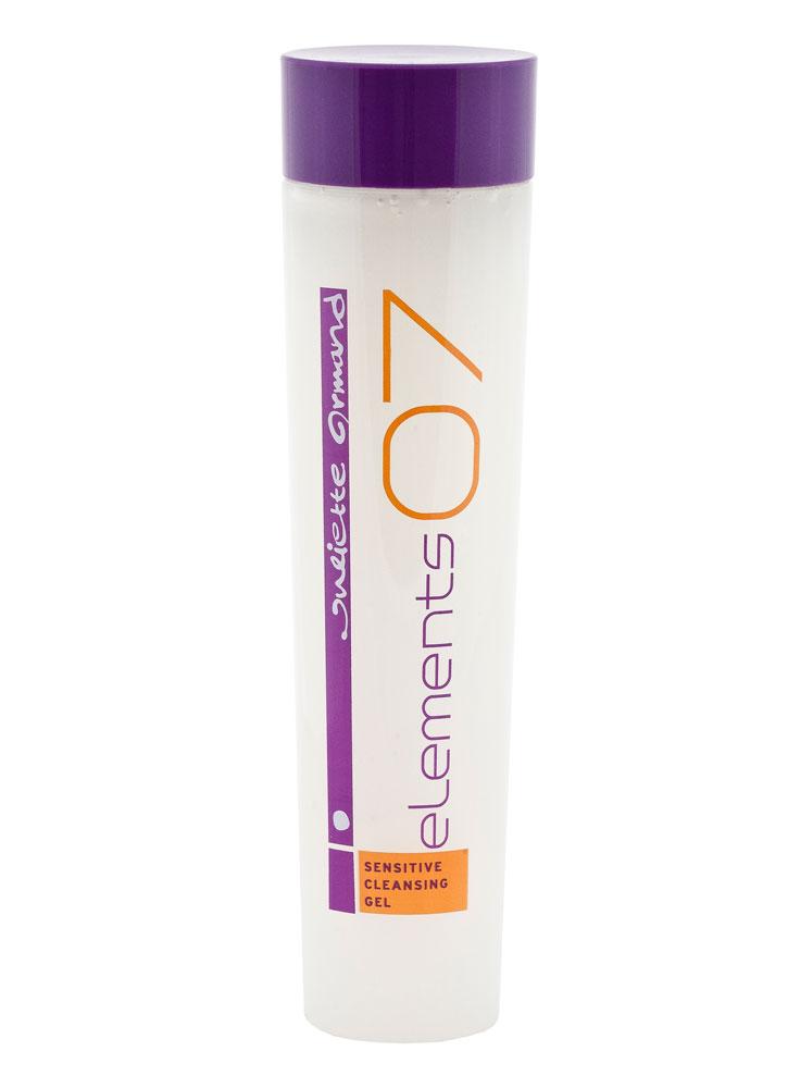 Гель очищающий для чувствительной кожи Sensitive Cleansing Gel 210 мл