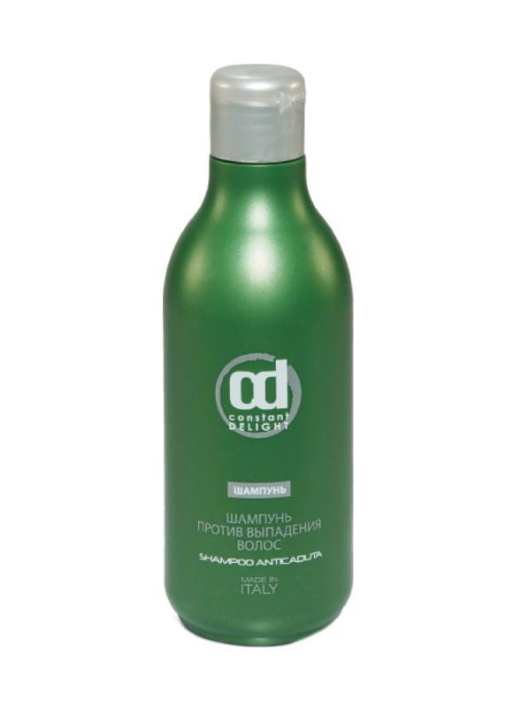 Шампунь против выпадения волос 250 млШампуни<br>Для тонких и хрупких волос, склонных к выпадению. Мягко очищает волосы и кожу головы.<br>