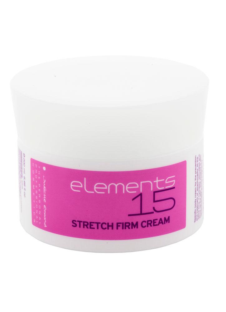 Крем против растяжек и для повышения упругости Stretchfirm Cream 200 млКрем для тела<br>Рекомендуется для интенсивного увлажнения, укрепления и повышения тонуса кожи &amp;#40;лифтинг&amp;#41; в ежедневном применении при дряблой и увядающей коже тела. Препарат эффективен также с целью профилактики формирования растяжек в период беременности в области живота и бюста &amp;#40;начиная с 3-го месяца беременности&amp;#41;. Инновационные активные комплексы, полученные путем высоких технологий, значительно укрепляют ткани и повышают тонус кожи.<br>