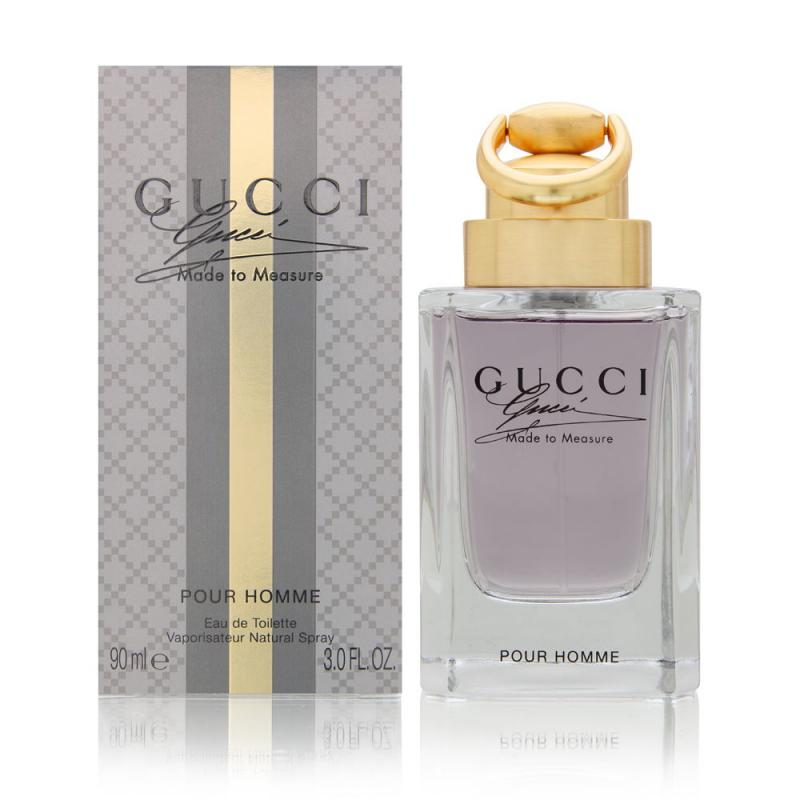 Туалетная вода Gucci Made To Measure Pour Homme 90 мл