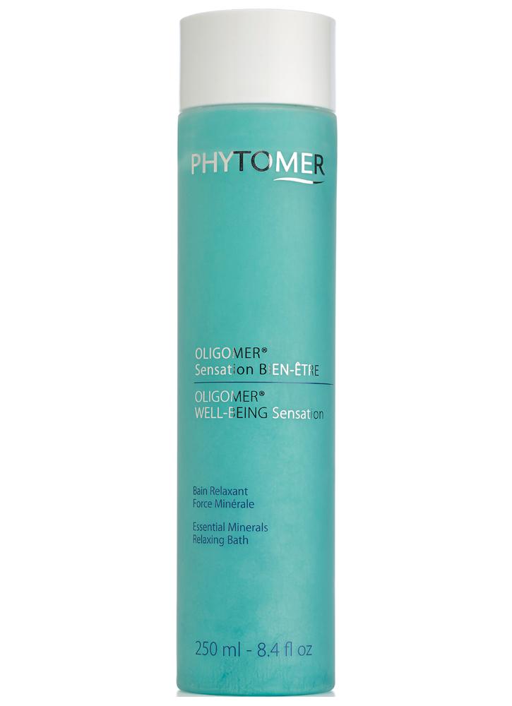 Средство для ванн реминерализирующее расслабляющее PHYTOMER