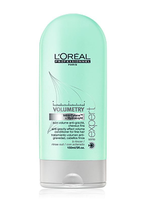 Уход смываемый Expert Volumetry Conditioner 150 млКондиционер<br>Смываемый уход для придания объема волосам придаст волосам упругость и форму волос для дополнительного объема. РЕЗУЛЬТАТ: Оживляет тонкие и хрупкие волосы. Укрепляет структуру волоса изнутри. Увлажняет и кондиционирует волокно волоса без эффекта утяжеления.<br>